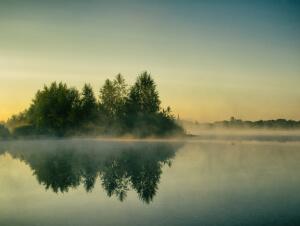 Der Cospudener See
