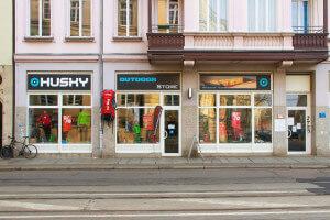 Husky Store Leipzig