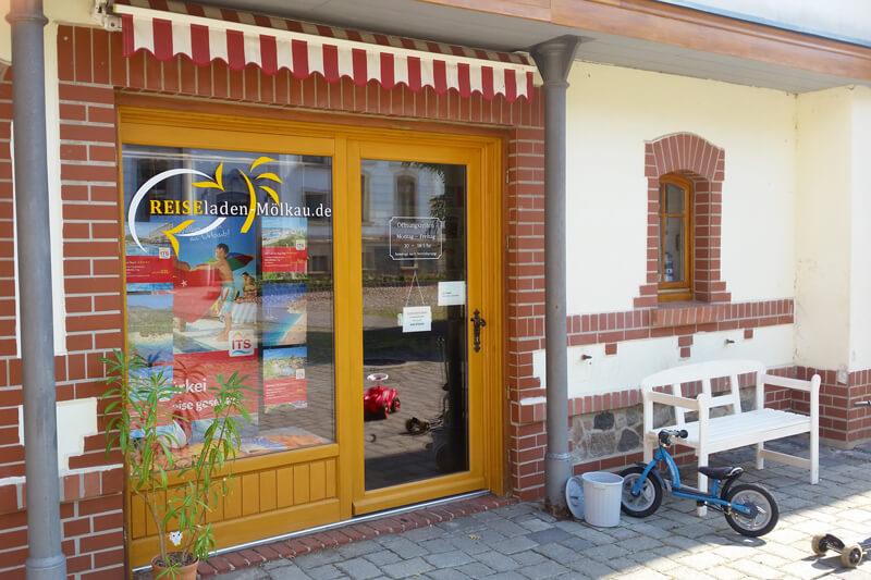 Reiseladen Mölkau