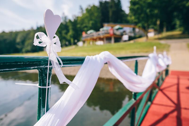 Hochzeitsfotografie von Philipp Kirschner.