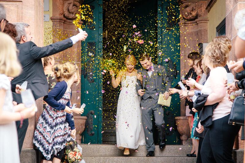 Hochzeitsfotograf Philipp Kirschner mit emotionalen Aufnahmen.