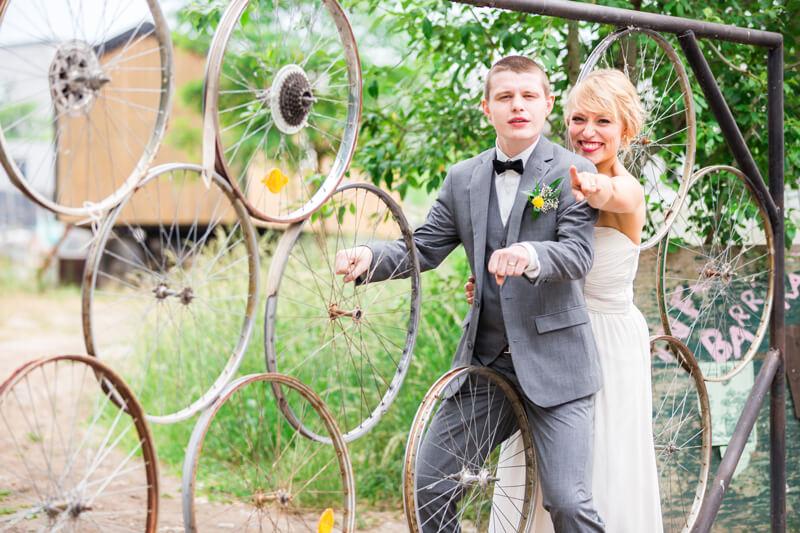Hochzeitsfotografie von PK Fotografie
