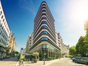 Architekturaufnahmen von Philipp Kirschner.