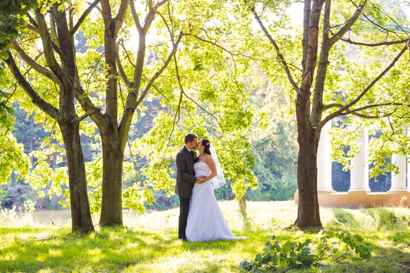 Hochzeitsfotografie von Philipp Kirschner