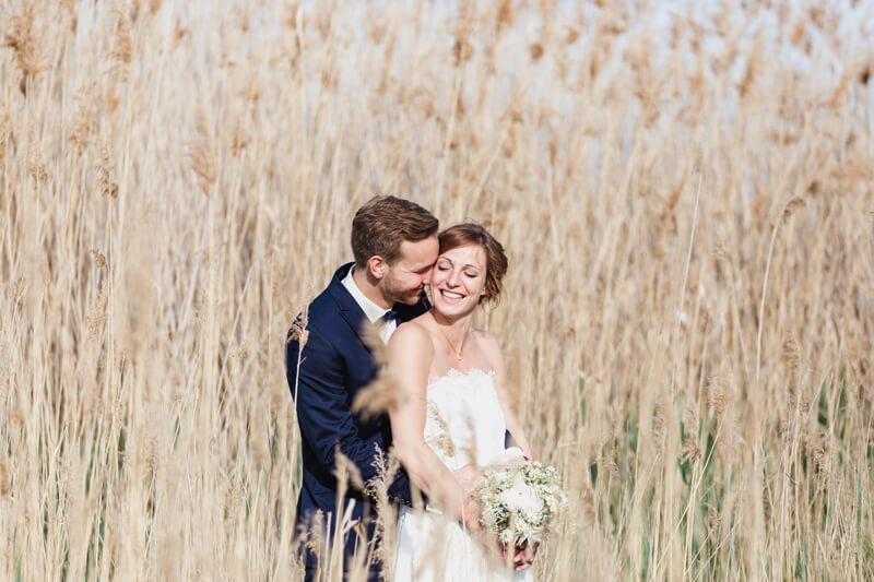 Hochzeit Eva & Toni