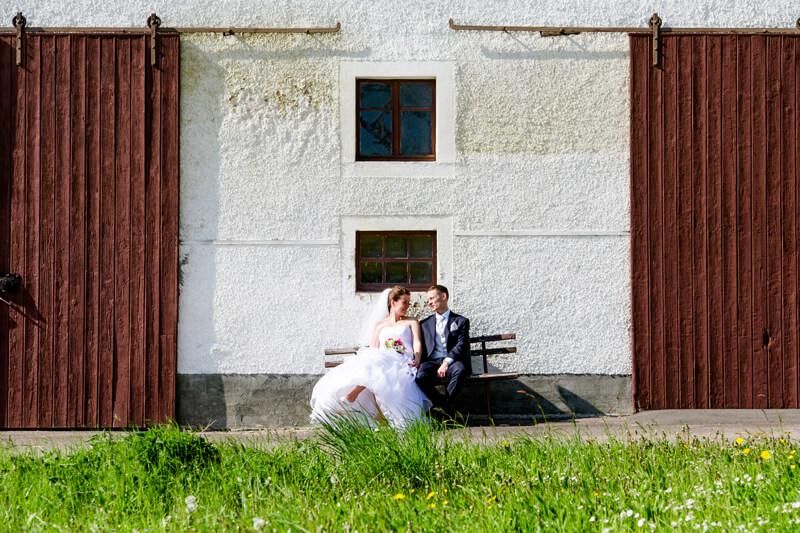 Hochzeit Susi & Frank
