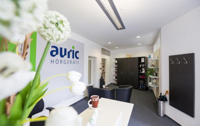 auric Hörgeräte-image