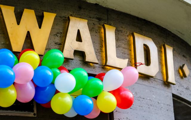 Café Waldi-image