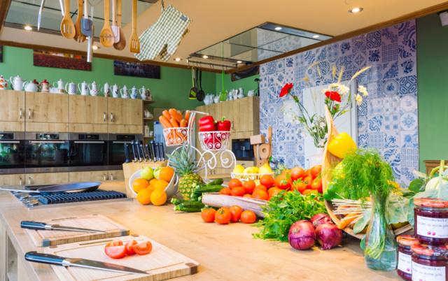 Kochschule Kochen & Kunst-image