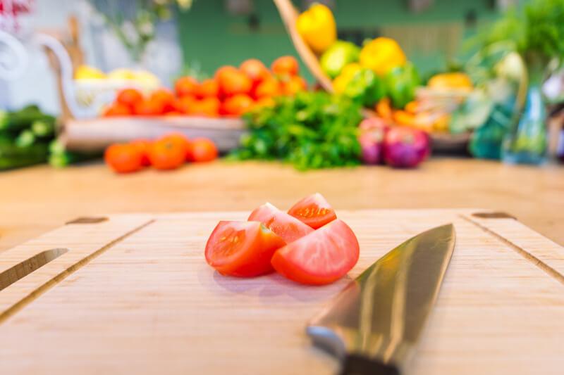 Kochschule Kochen & Kunst