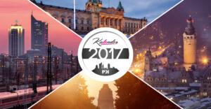 Leipzig Kalender 2017