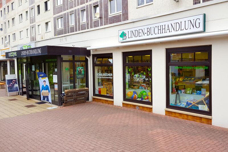 Linden Buchhandlung