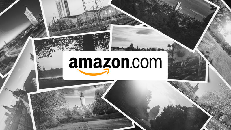 Postkarten Amazon