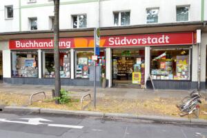 Buchhandlung Südvorstadt