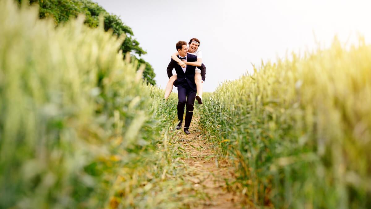 Hochzeit Rebecca & Olli