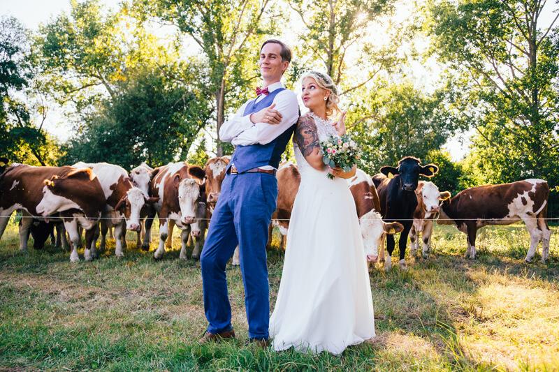 Hochzeit Anne & Marcus