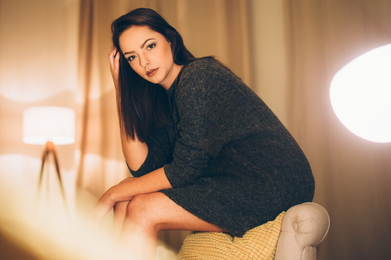 Sarah Shooting Portrait 04