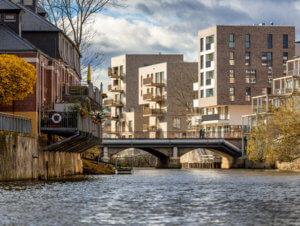 Leipzig Architektur & Immobilien
