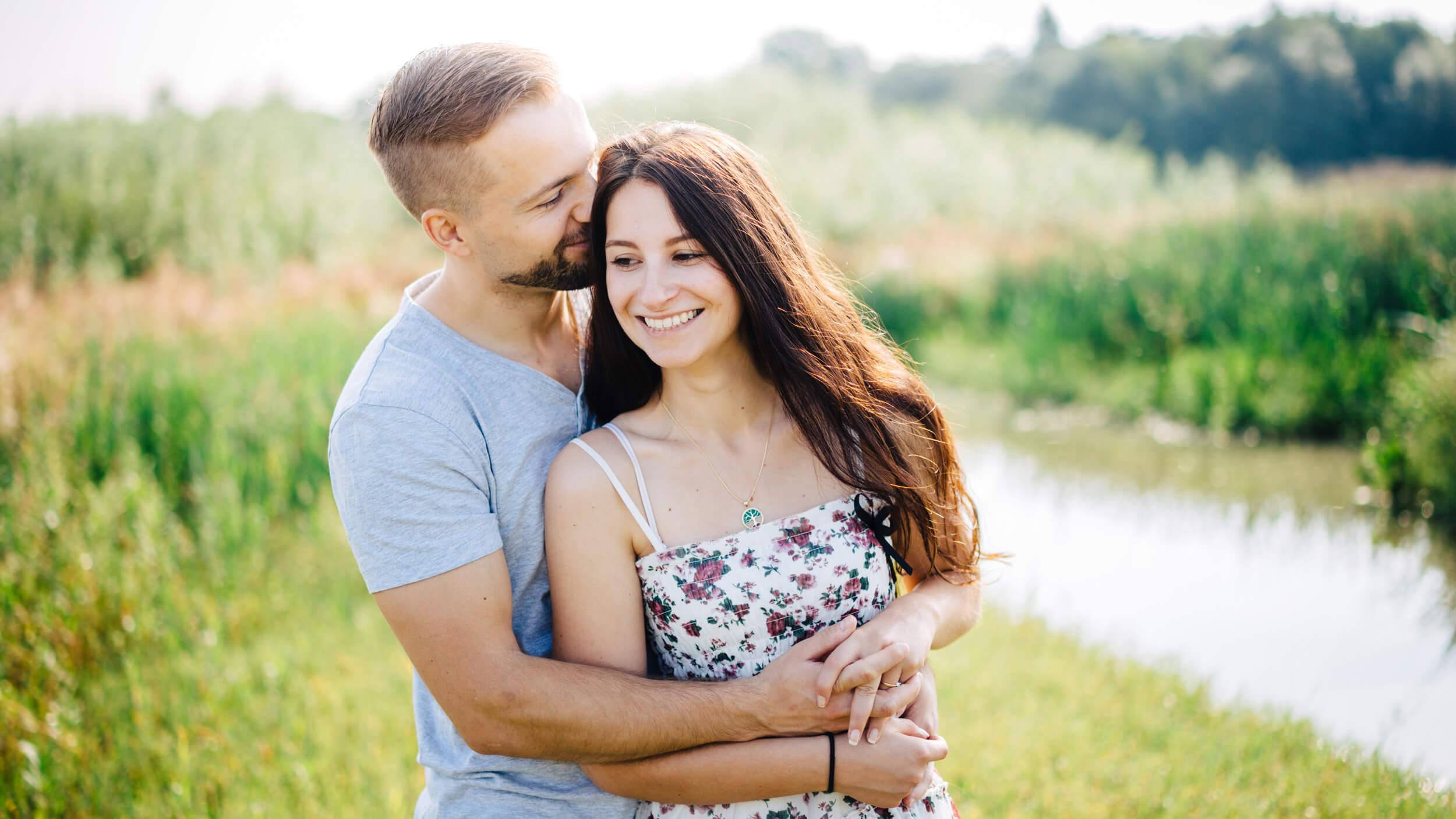 Dating-Erlebnis Blog